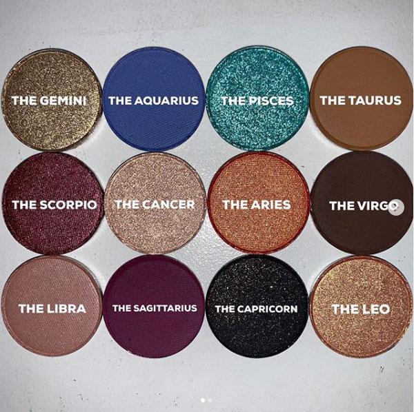 Di che colore… pardon, di che segno sei?