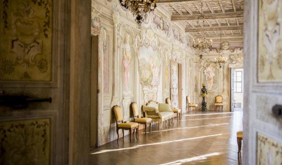 La Longevity Week di Comfort Zone a sostegno del Fai e del patrimonio artistico italiano