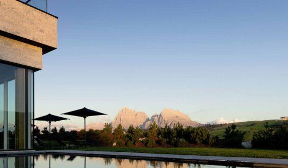 """Dal Running Park alla spa dell'Alpina Dolomites: ecco perché ho eletto l'Alpe di Siusi """"meta del mese"""""""